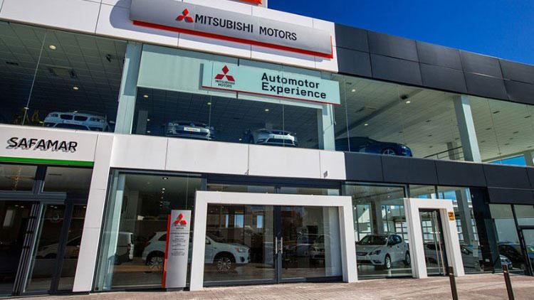 Concesionario Mitsubishi Marbella