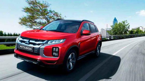 ¿Cuál es el mejor SUV en relación calidad-precio? Mitsubishi ASX