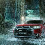 Mitsubishi Outlander 4x4 Aventura